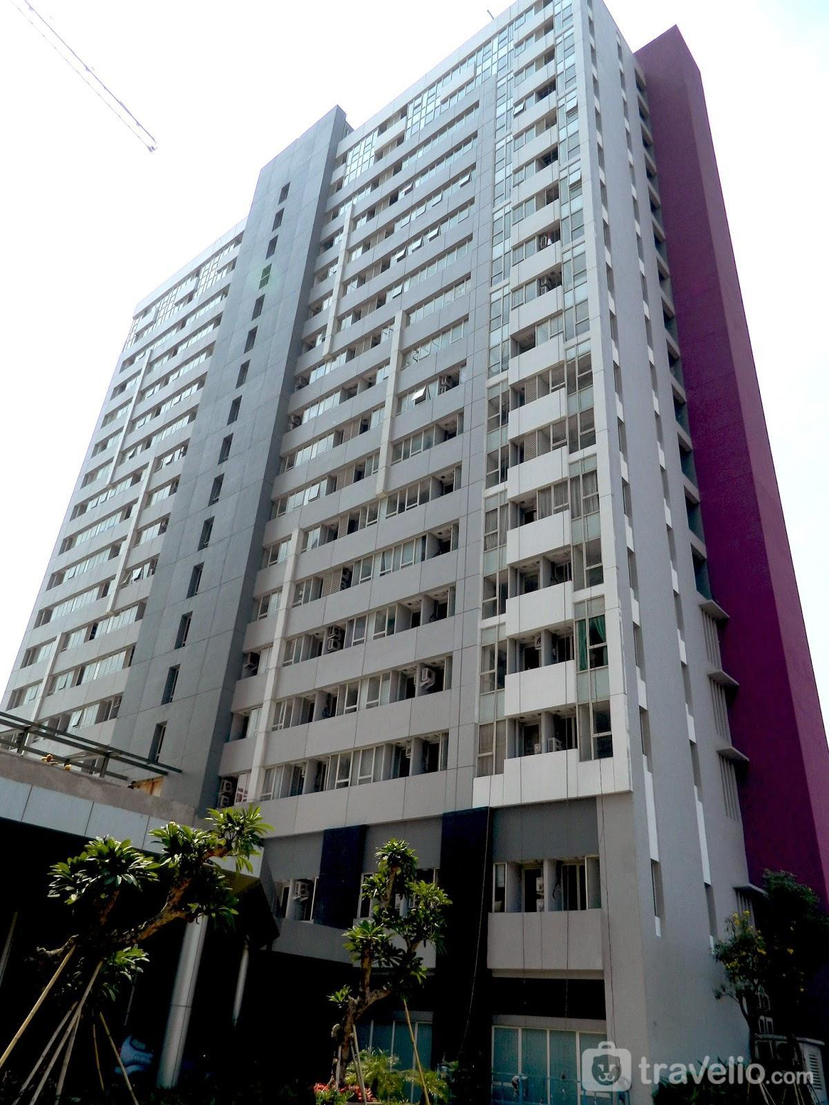 Studio Nifarro Park Pasar Minggu Apartment Yearly