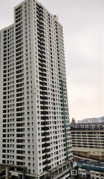 2 Bedroom Thamrin Executive Apartment Monthly
