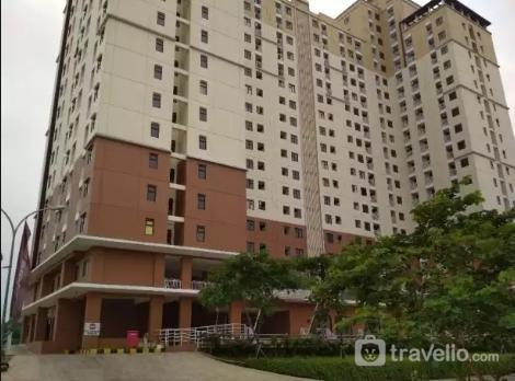 Apartemen Lagoon Apartment