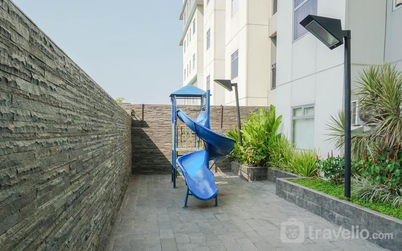 1 Bedroom Gading Greenhill Pegangsaan Apartment Yearly