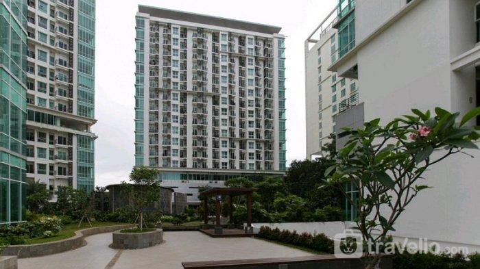 1 Bedroom Woodland Park Residence Kalibata Apartment