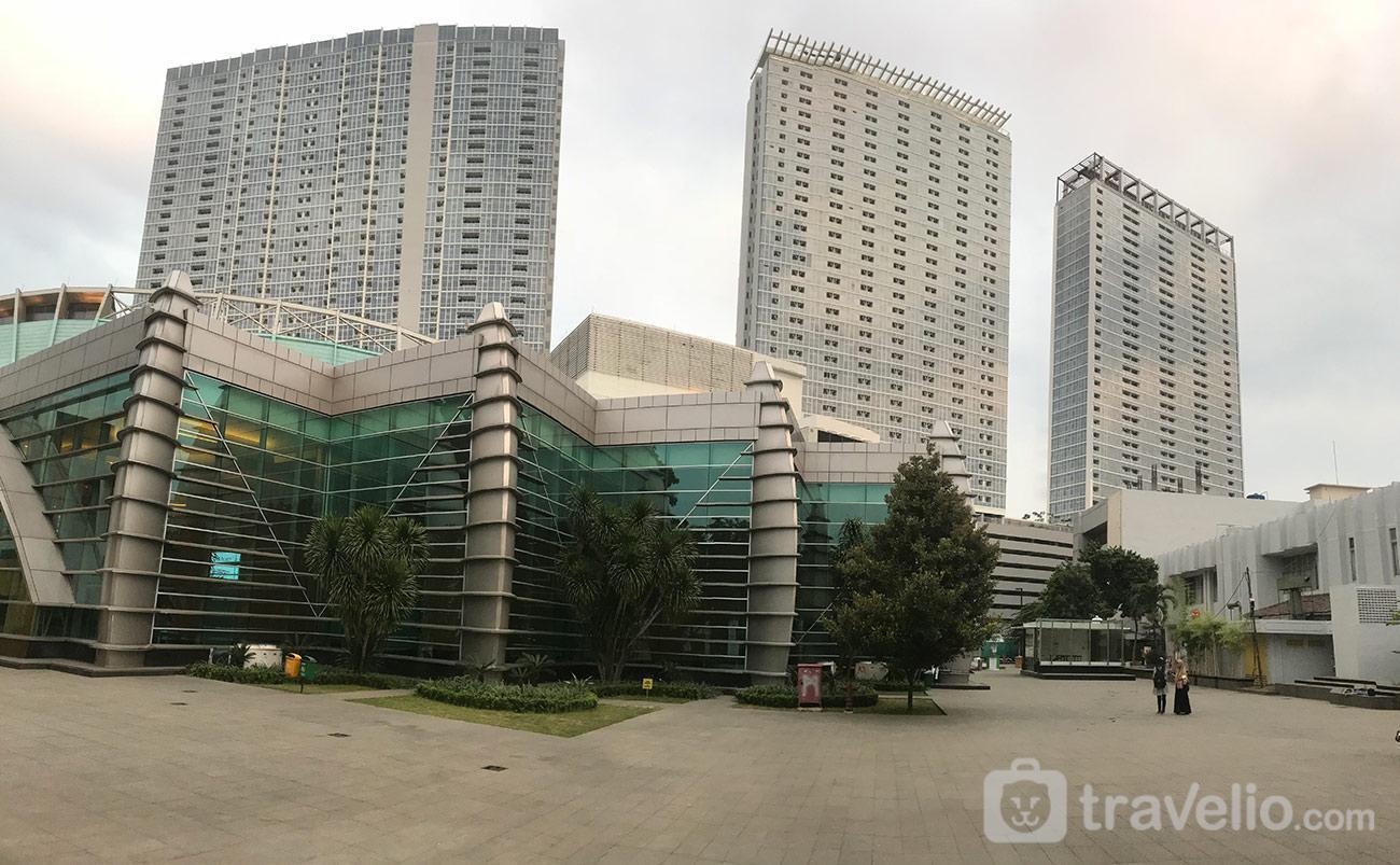 Menteng Park Apartment Apartment