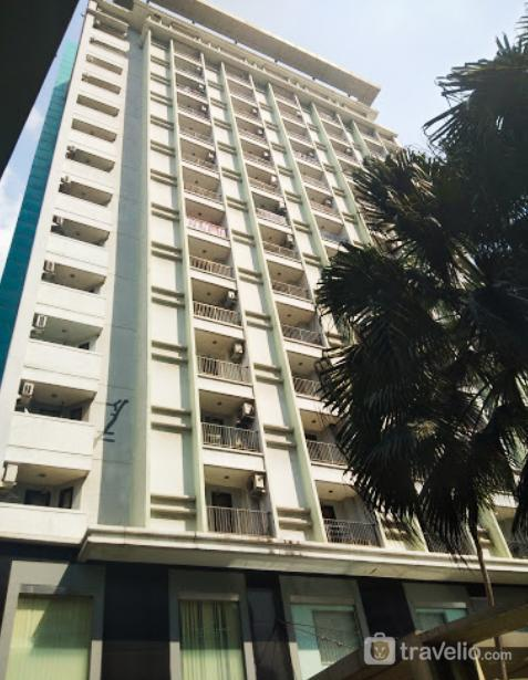 4 Bedroom Tamansari Sudirman Apartment Monthly