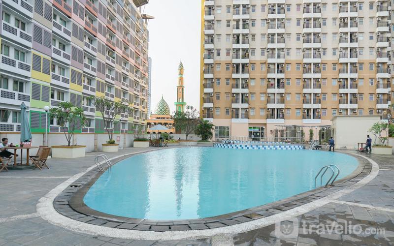 Apartemen Margonda Residence 2