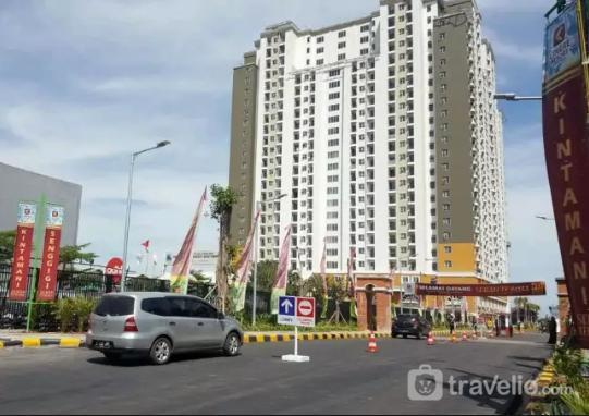 4 Bedroom Apartemen Cinere Resort Apartment Monthly