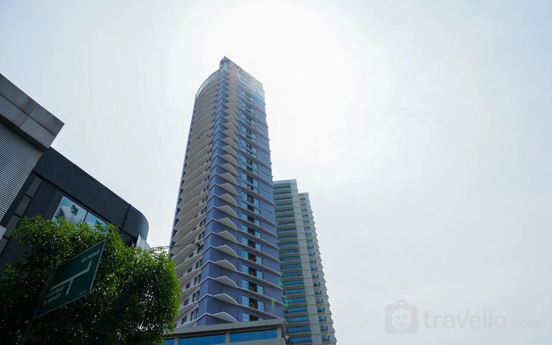 Apartemen Apartemen Pasar Baru Mansion
