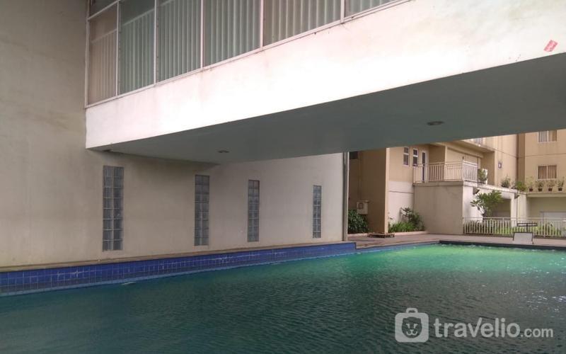 Apartemen Bogor Valley Apartment