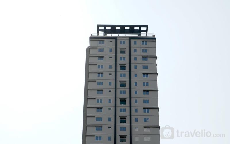 Apartemen Apartemen Maqna Residence