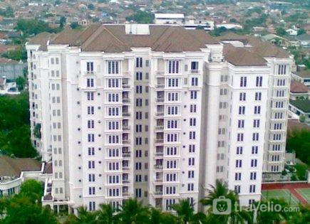Apartemen Permata Hijau Apartment