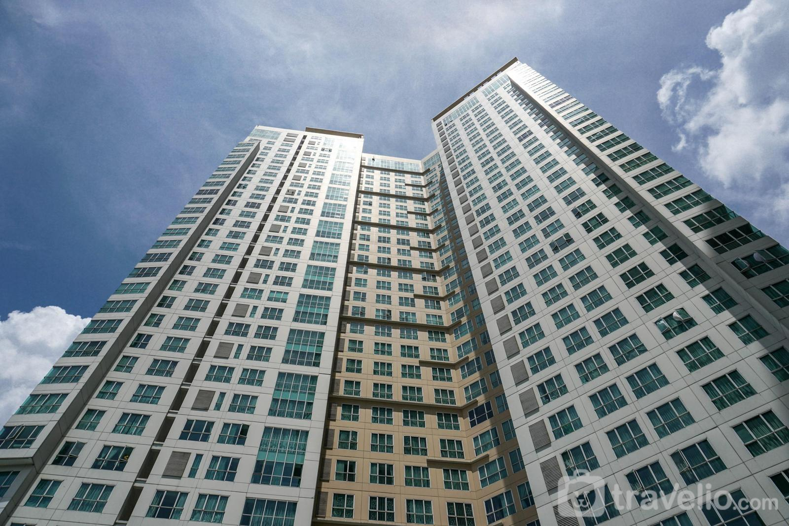 Apartemen Gandaria Heights Apartment Studio Harian