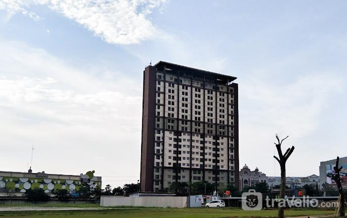 Apartemen Apartemen Atria Residences Gading Serpong