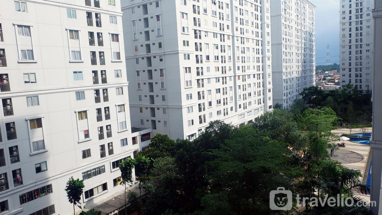 Green Palace Kalibata Apartment