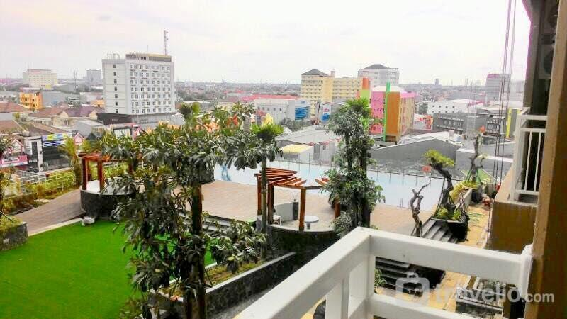 Vida View Makassar - Simply Homy 2BR Vidaview Apartment By Teddy