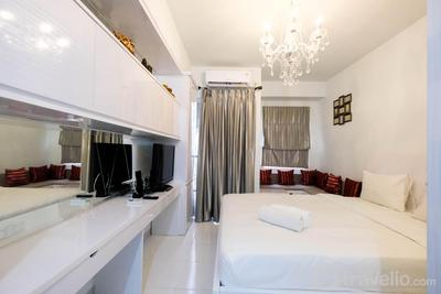 Luxurious Studio Room Ayodhya Residences By Travelio