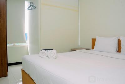 Best and Strategic Nifarro Park Studio Apartment By Travelio