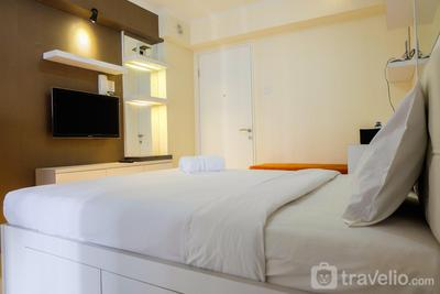 Best Deal Bassura Studio Apartment By Travelio