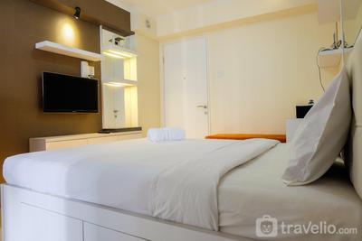 Best Deal Bassura Studio Apartment By Travelio
