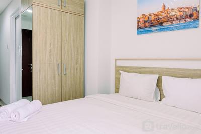 Brand New Compact Modern Studio Springwood Apartment By Travelio