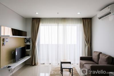 Homey 2BR Paddington Heights Apartment By Travelio