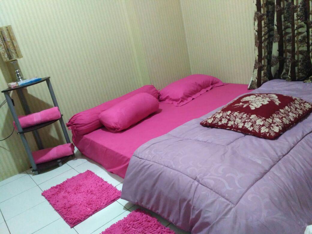 Apartemen Kalibata City - 2BR Tower Jasmine 07th Floor @ Apartement Kalibata City By Lea Property