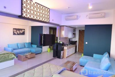 1BR Uttara The Icon Apartment