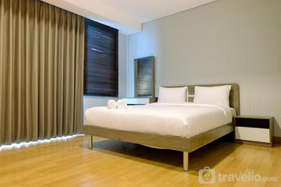 Homey Studio Room at Capitol Suites By Travelio