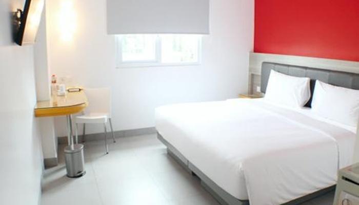 Amaris Hotel Setiabudhi - Bandung