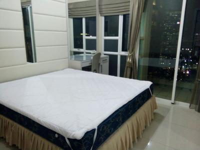 1 BR Fully Furnish @ Thamrin Residence by Aljosja