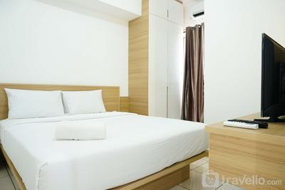 Highest Value 2BR Apartment at M-Town Residence By Travelio