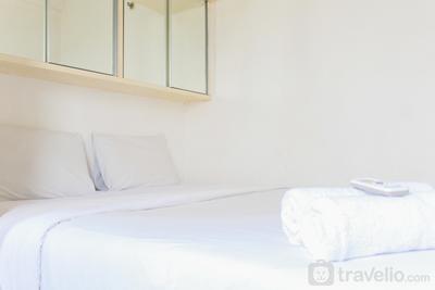 Best Price 1BR+1 at Menara Latumenten Apartment Grogol By Travelio