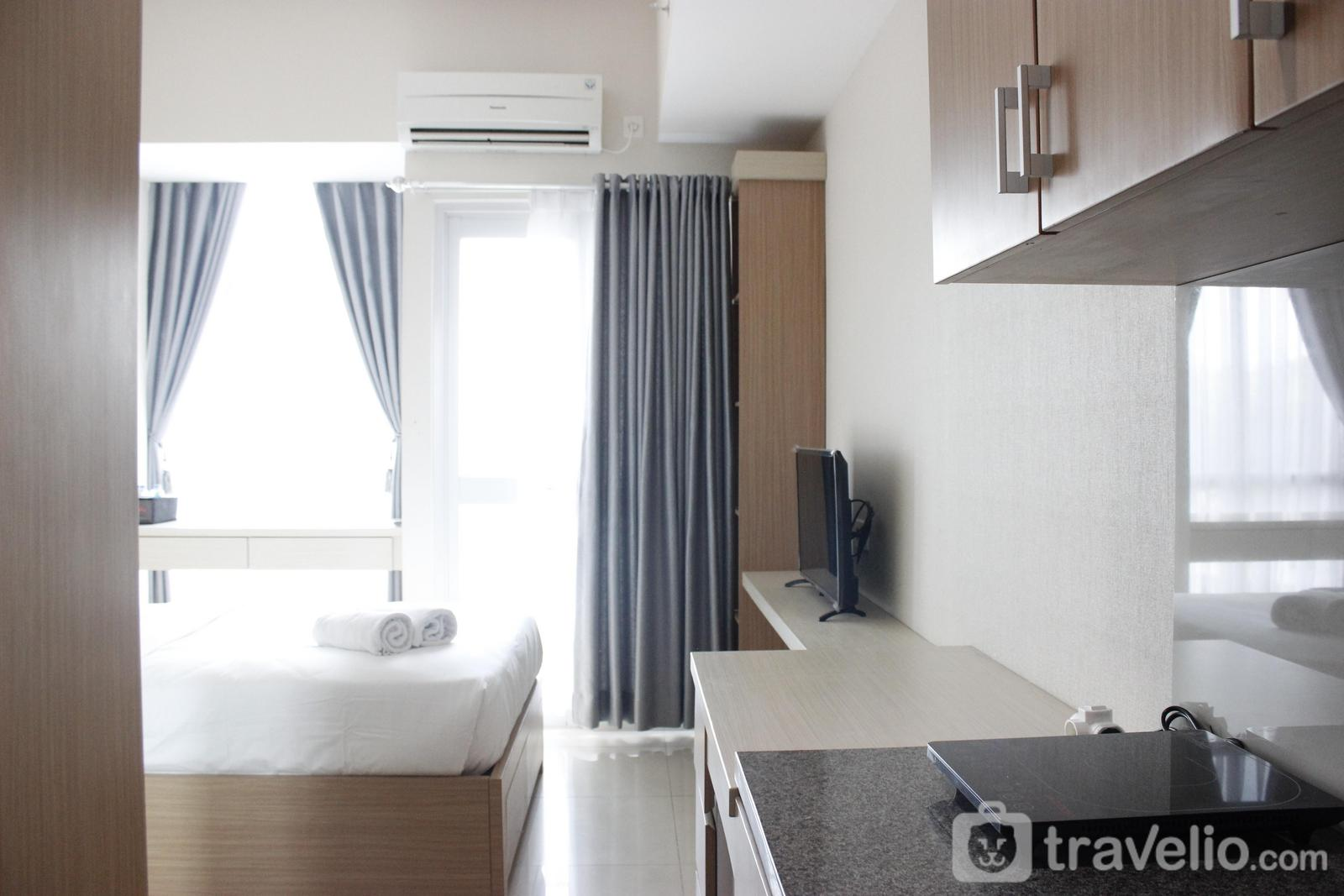Taman Melati Apartment - Classic Studio Room Taman Melati Apartment Jatinangor near UNPAD By Travelio