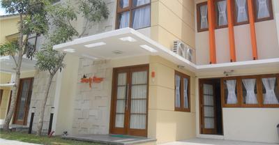 Simply Homy Guest House Alun-Alun Kidul - 3 Bedroom