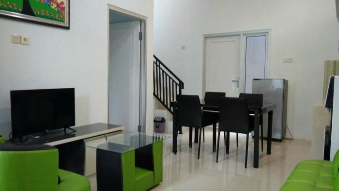 3 Bedroom A2 @ Rumah Alifa