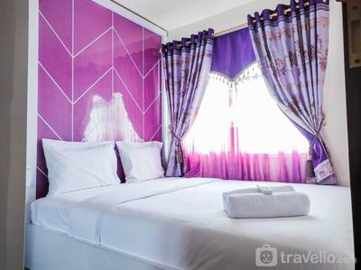 Luxurious 2BR at Vida View Makasar Apartment By Travelio