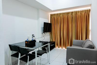 Comfy 1BR Casa De Parco Apartment By Travelio