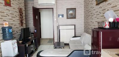 2BR Fully Furnished @ Mediterania 2 By Hetty