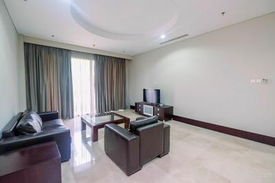 Low Rise 3BR Pearl Garden Apartment By Travelio