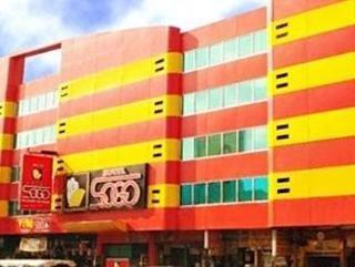 Hotel Sogo Edsa Caloocan