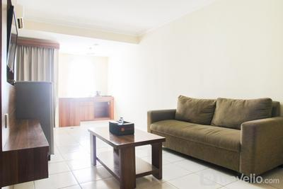 Spacious 2BR Apartment at Great Western Resort By Travelio
