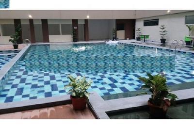 1BR Apartemen Emerald Bandung