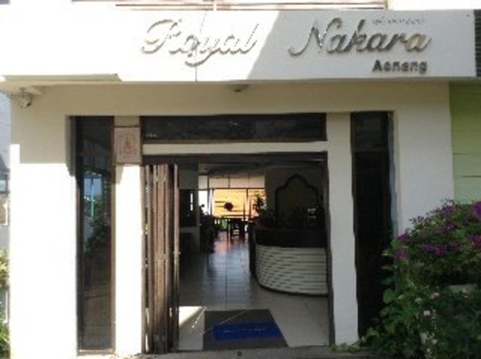 Royal Nakara Aonang