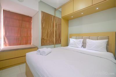 Relax Studio at Nifarro Apartment By Travelio