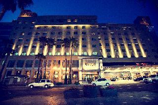 T.H.E.Hotel & Vegas Casino