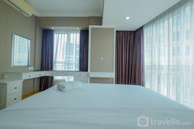 Exclusive 3BR Apartment at Gandaria Heights for 5 Pax By Travelio