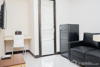 Cozy Room 2BR at 19 Avenue Apartment By Travelio