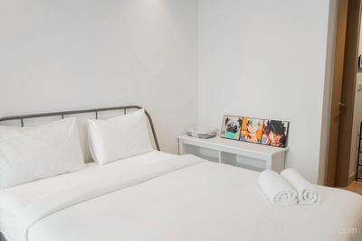 New Fully Furnished Studio at Gold Coast PIK By Travelio