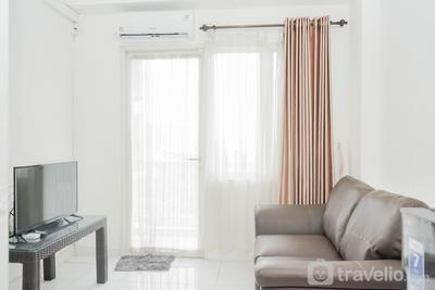 Fully Furnished 2BR Easton Park Apartment By Travelio