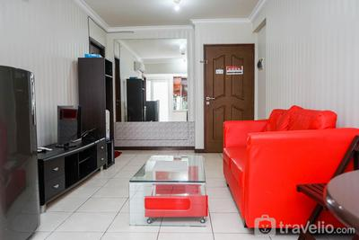 Fully Furnished 2BR Great Western Apartment near Shopping Mall By Travelio