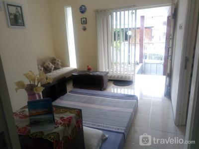 2-Bedroom Twin Family Homestay
