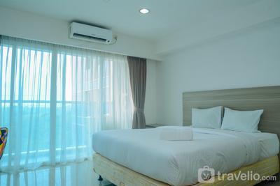 Best Price Studio at Tamansari The Hive Apartment By Travelio